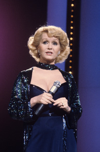 Debbie Reynoldscirca 1980Photo by Gary Null** H.L. - Image 0071_1164