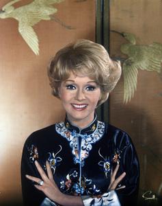 Debbie Reynolds1979© 1979 Wallace Seawell - Image 0071_1168