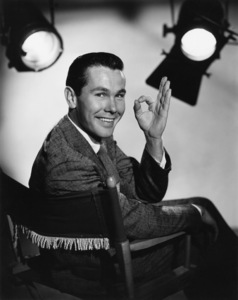 Johnny Carsoncirca 1953Photo by Gabi Rona - Image 0072_0756