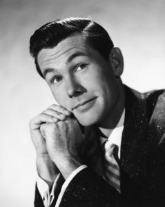 Johnny CarsonJuly 1, 1954Photo by Gabi Rona - Image 0072_0763