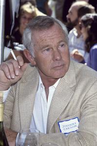 Johnny Carsoncirca 1980© 1980 Gary Lewis - Image 0072_0766