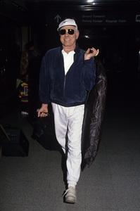 Johnny Carsoncirca 1987© 1980 Gary Lewis - Image 0072_0787