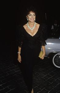 Joanna Carsoncirca 1980© 1980 Gary Lewis - Image 0072_0790