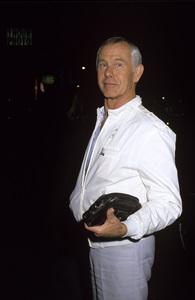 Johnny Carsoncirca 1980© 1980 Gary Lewis - Image 0072_0791