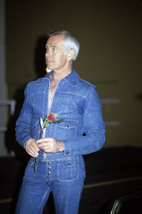 Johnny Carsoncirca 1980© 1980 Gary Lewis - Image 0072_0794