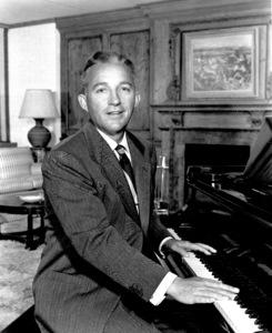 Bing Crosby1951 © 1978 Bud Fraker - Image 0073_0030