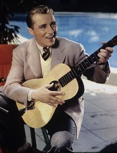 Bing Crosby1945© 1978 Paul Hesse - Image 0073_0225
