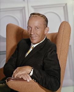 Bing Crosbycirca 1962Photo by Gabi Rona - Image 0073_0235