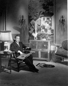 Bing Crosbyc. 1936 © 1978 Paul Hesse - Image 0073_2014