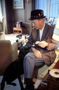 Bing Crosby at home1966 © 1978 Bob Willoughby - Image 0073_2021