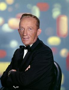 Bing Crosbycirca 1962Photo by Gabi Rona - Image 0073_2033