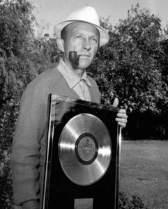Bing Crosbyc. 1949**E.T. - Image 0073_2044