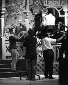Bing CrosbyEdsel Show (1957)Photo by Gabi Rona - Image 0073_2083