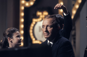 Bing Crosby1968 © 1978 Gene Trindl - Image 0073_2103