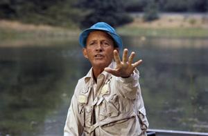 Bing Crosby  1977© 1978 Gunther - Image 0073_2122