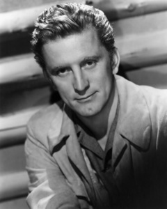 """The Big Trees""Kirk Douglas1952 Warner BrosPhoto by Gray Bill - Image 0075_0025"