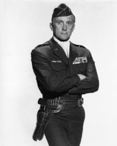 "Kirk Douglas in ""Top Secret Affair""1957 Warner Bros. - Image 0075_0034"