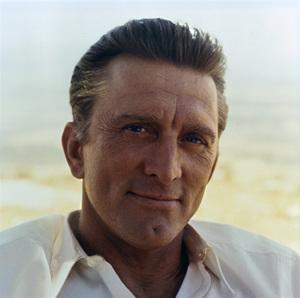 Kirk Douglascirca 1962 - Image 0075_1002