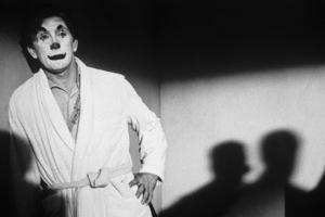 "Kirk Douglas in ""The Juggler""1953© 1978 Bob Willoughby - Image 0075_1100"