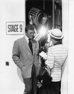 Kirk Douglascirca 1950© 1978 Paul Hesse - Image 0075_1106