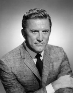 """Kirk Douglas in """"Seven Days in May""""1963 ParmountPhoto by Mal Bulloch** J.S.C. - Image 0075_1121"""