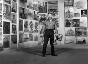 """Lust for Life""Kirk Douglas1956 MGM** I.V. - Image 0075_1163"