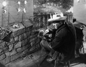 """Lust for Life""Kirk Douglas1956 MGM** I.V. - Image 0075_1165"