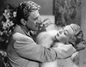 """The Bad and the Beautiful""Kirk Douglas, Lana Turner1952** I.V. - Image 0075_1171"