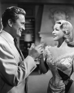 """The Bad and the Beautiful""Kirk Douglas, Lana Turner1952** I.V. - Image 0075_1172"