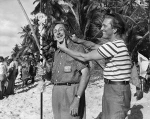 """20,000 Leagues Under the Sea""Walt Disney, Kirk Douglas1954** I.V. - Image 0075_1173"