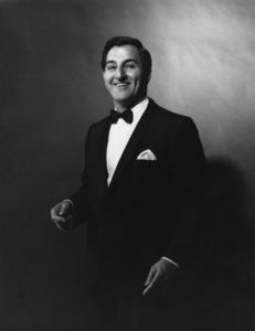 Danny Thomas circa 1958© 1978 Glenn Embree - Image 0076_0369