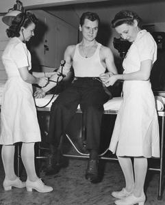 Jackie Cooper circa 1940s - Image 0078_0530