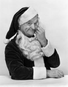 Red Skelton as Santa Clauscirca 1955 © 1978 Gene Howard - Image 0081_2007