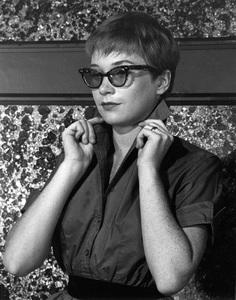 Shirley MacLaine1955 © 1978 Bill Avery - Image 0086_0281