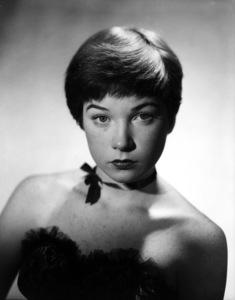 Shirley MacLaine1955Photo by Gabi Rona - Image 0086_0283