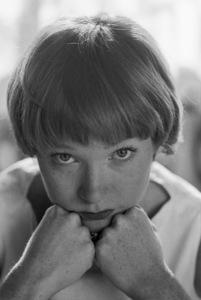 Shirley MacLaine1955© 1978 Gene Trindl - Image 0086_0334