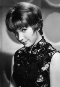 Shirley MacLaine, 1961.**J.S. - Image 0086_0337