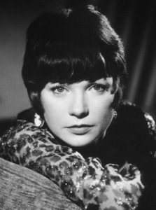 Shirley MacLaine, c. 1967.**J.S. - Image 0086_0349