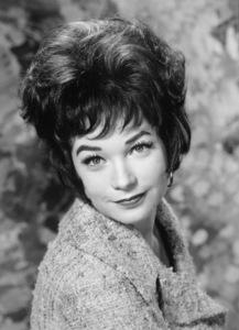 Shirley MacLaine, c. 1966.**J.S. - Image 0086_0351