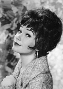 Shirley MacLaine, c. 1966.**J.S. - Image 0086_0352