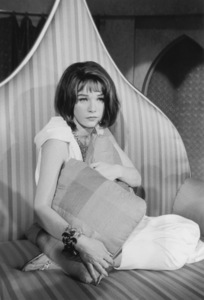 Shirley MacLaine1965 © 1978 Kim Maydole Lynch - Image 0086_0373