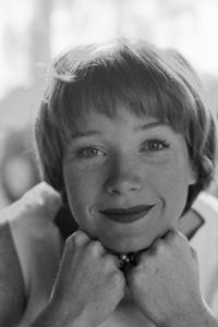 Shirley MacLaine1955© 1978 Gene Trindl - Image 0086_0387