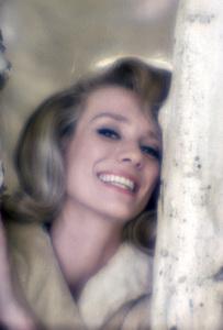 Inger Stevens1963 © 1978 Sid Avery - Image 0088_0051