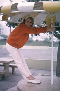 Inger Stevens1965 © 1978 Gunther - Image 0088_0216