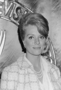 Inger StevensAt Emmy Nominations1964 © 1978 Kim Maydole Lynch - Image 0088_0222
