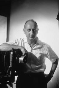 Photo of photographer Sid Averycirca 1955 - Image 0090_0268