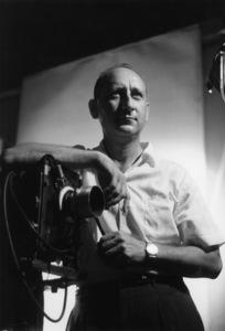 Photo of photographer Sid Averycirca 1955 - Image 0090_0269