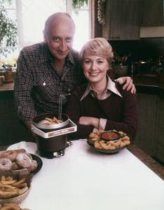 Sid Avery and Shirley Jones1977 - Image 0090_1060