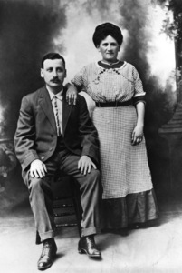 Max and Bessie Avery (Sid Avery