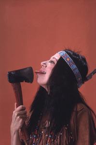 Imogene Coca, 1963. © 1978 Sid Avery - Image 0096_0001